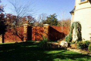Photo #8: Complimentary Estimates for New Fence, Gates & Automatic Gate Openers