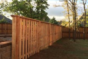 Photo #4: Complimentary Estimates for New Fence, Gates & Automatic Gate Openers