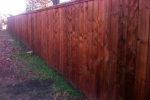 Photo #1: Complimentary Estimates for New Fence, Gates & Automatic Gate Openers