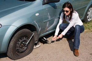 Photo #1: Emergency roadside services - $35.00 and up!