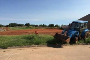 Photo #3: Tractor work / Brush Hog