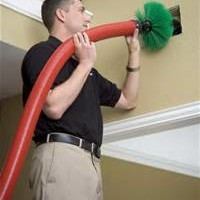 Photo #3: AIR DUCTS CLEAN! AMERICAN CLEANING SOLUTIONS