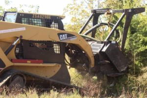 Photo #4: 76 Land Services, LLC. Land Clearing, Tree Removal, Mulching/Dirt Work