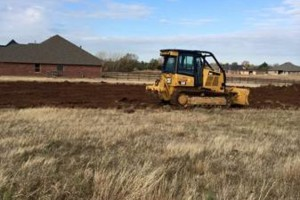 Photo #3: 76 Land Services, LLC. Land Clearing, Tree Removal, Mulching/Dirt Work