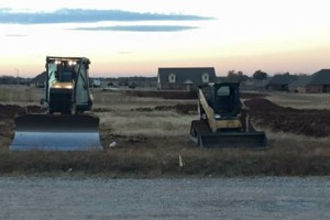 Photo #2: 76 Land Services, LLC. Land Clearing, Tree Removal, Mulching/Dirt Work
