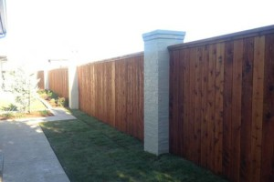 Photo #20: Grace Fence Installers in OKC