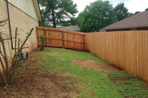 Photo #19: Grace Fence Installers in OKC