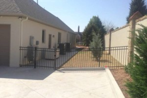 Photo #18: Grace Fence Installers in OKC