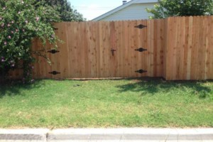 Photo #16: Grace Fence Installers in OKC