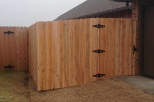 Photo #13: Grace Fence Installers in OKC