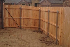 Photo #12: Grace Fence Installers in OKC