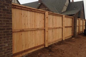 Photo #8: Grace Fence Installers in OKC