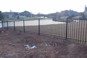 Photo #6: Grace Fence Installers in OKC