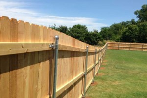 Photo #5: Grace Fence Installers in OKC