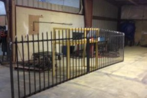 Photo #4: ANC Welding and fabrication