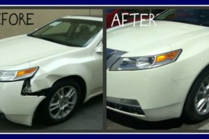 Photo #4: Mobile auto body repair. New! Convenient Collision Solutions