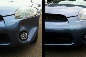 Photo #3: Mobile auto body repair. New! Convenient Collision Solutions