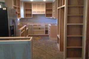 Photo #2: Dream Kitchens/ kitchen remodeling