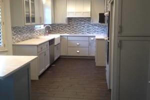 Photo #1: Dream Kitchens/ kitchen remodeling