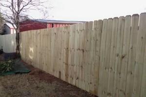 Photo #1: Freddie's Fence Installation/Repair