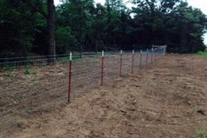 Photo #15: Farm Fence Work