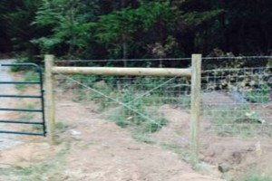 Photo #8: Farm Fence Work