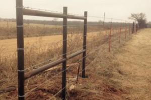 Photo #4: Farm Fence Work