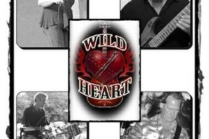 Photo #1: Wild Heart. Live Music For Your Event