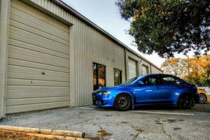 Photo #1: TRACKSTAR - PERFORMANCE TUNING SPECIALIST