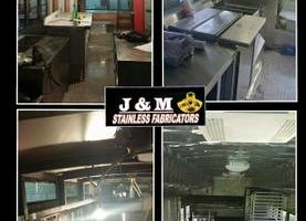 Photo #7: J&M Stainless Fabriators lmtd Co.
