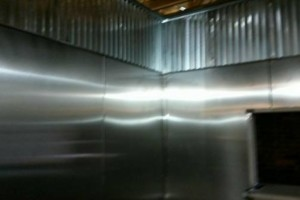 Photo #2: J&M Stainless Fabriators lmtd Co.