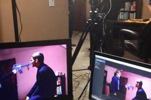 Photo #8: Professional Cinematographer/videographe/photographer