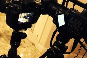 Photo #6: Professional Cinematographer/videographe/photographer