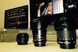 Photo #3: Professional Cinematographer/videographe/photographer