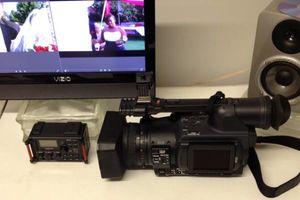 Photo #1: Professional Cinematographer/videographe/photographer