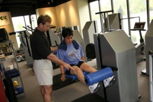 Photo #2: Personal Fitness Training. Steele Physiques Training