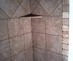Photo #6: Jim Thomas Custom Tile