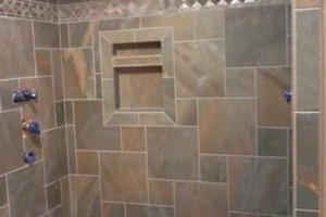 Photo #5: Jim Thomas Custom Tile