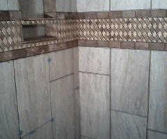 Photo #4: Jim Thomas Custom Tile
