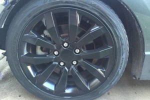 Photo #2: 580Dipped Premier Removable Automotive Coating