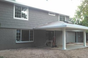 Photo #15: INTERIOR / EXTERIOR PAINTING & HANDYMAN