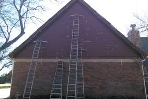 Photo #12: INTERIOR / EXTERIOR PAINTING & HANDYMAN