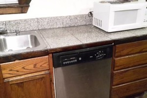 Photo #1: Ace Appliance Repair. All installs $75.00 flat rate!