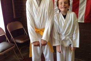 Photo #5: KMG Martial Arts