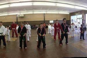 Photo #2: KMG Martial Arts