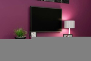 Photo #2: Wall mount TV  Special $99! MEDIA HOUSE TELECOMMUNICATIONS