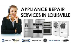 Photo #1: Affordable & Fair Appliance Repair For Louisville