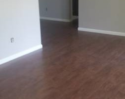 Photo #3: Gary's Carpet and Flooring Sales and Installations