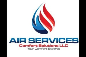 Photo #1: Air Services Comfort Solutions. Furnace, Heat Pump / HVAC Service...