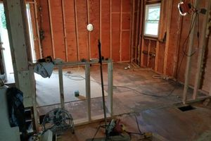 Photo #9: Complete home remodeling